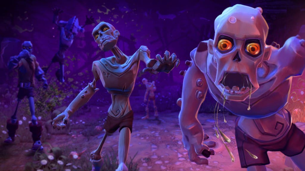 project-spark-zombie